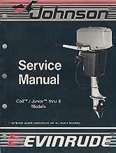 Best evinrude junior repair manual Reviews