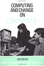 Computing and Change on Campus