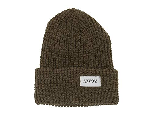 NIXON Wintour Beanie - Surplus