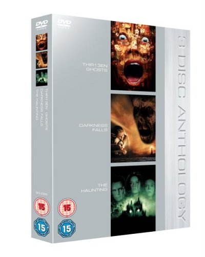 13 Ghosts/Darkness Falls/Haun [Reino Unido] [DVD]