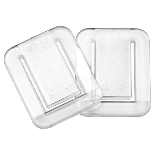 Sealskin douchegordijn, transparant, 3 x 5,3 x 6,8 cm
