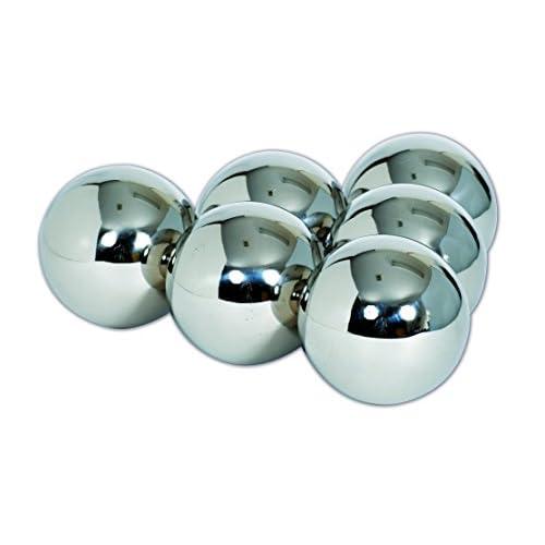 Tickit 72203mistero Sensory Ball, 100mm diametro (confezione da 6)