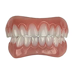 Instant Smile Comfort Fit Flex Teeth