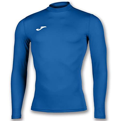 Joma Academy Camiseta Termica, Niños, Royal, 2XS-XS