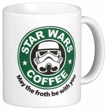 Best star wars coffee