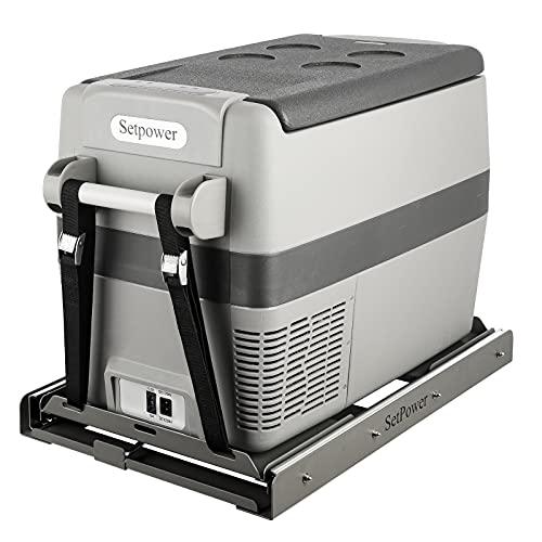 SetPower Slide for AJ Series Portable Refrigerator Freezer, Designed for SetPower AJ30, AJ40, AJ50