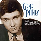 Songtexte von Gene Pitney - 25 All-Time Greatest Hits
