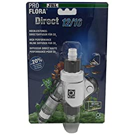 JBL ProFlora Direct Hochleistungs-Direktdiffusor für CO2