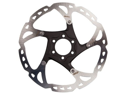 SHIMANO Deore XT RT76 Bicycle Cycling MTN Disc Brake Rotor 160mm