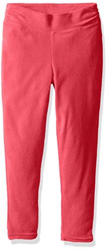 Columbia Toddler Girls' Glacial Legging, Punch Pink, 2T