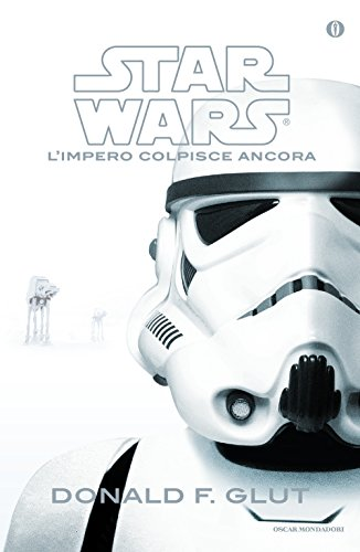 L'impero colpisce ancora. Star Wars