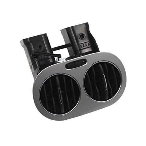 WeiYang Beler Coche 5ND819203B Air Air A/C Outlet de ventilación Ajuste de plástico para VW TIGUAN 2012 2013 2015 2015 2015 2015 Accesorios