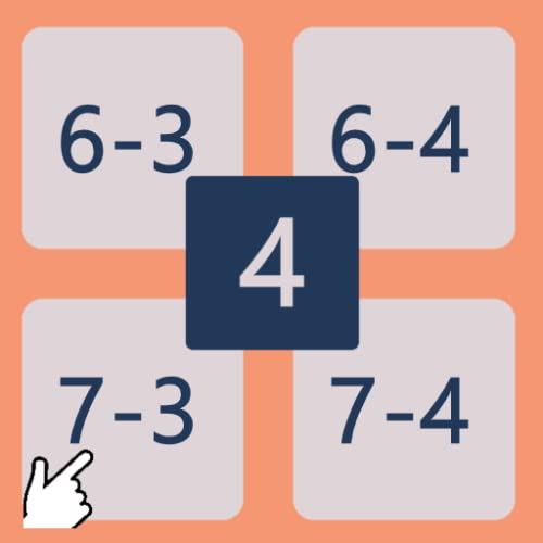 Subtraction Gizmo - A subtraction learning tool
