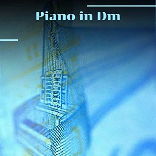 Piano in Dm