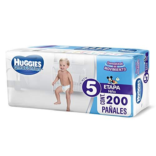 sams pañales etapa 4 fabricante HUGGIES