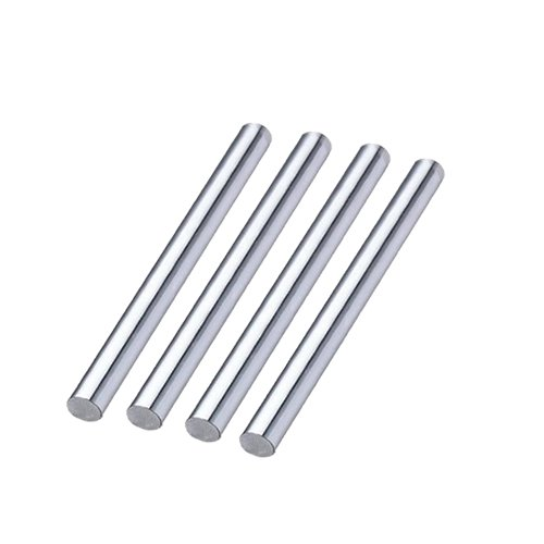 FBT 4Pcs SF10 10mm Shaft Diameter.10 M Linear Max 52% OFF Hardened Rod Cheap bargain 600mm