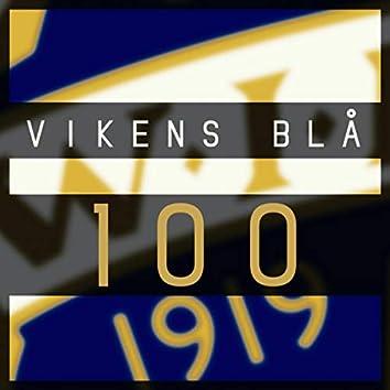 Vikens blå 100