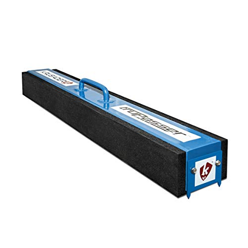 TruPasser Dual Purpose Hockey on-Ice and Off-Ice/Roller Rebounder