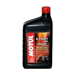 best engine oil for 4-stroke motorcycle