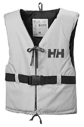 Helly Hansen Sport II Gilet de sauvetage Mixte Enfant, Red/Ebony, XXS