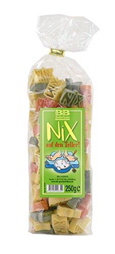 Diät-Nudeln