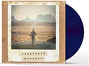 Runaway (Limited Edition Blue Vinyl)