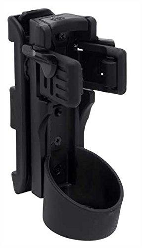 ESP Lampe torche Support 34 mm avec Molle de clip