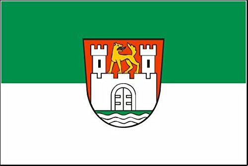 U24 Flagge Fahne Wolfsburg 90 x 150 cm