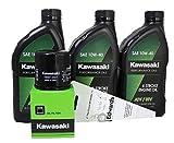 2006 Kawasaki PRAIRIE 360 Oil Change Kit