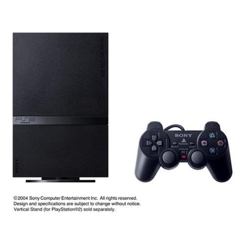 PlayStation 2 (SCPH-75000CB) 【メーカー生産終了】
