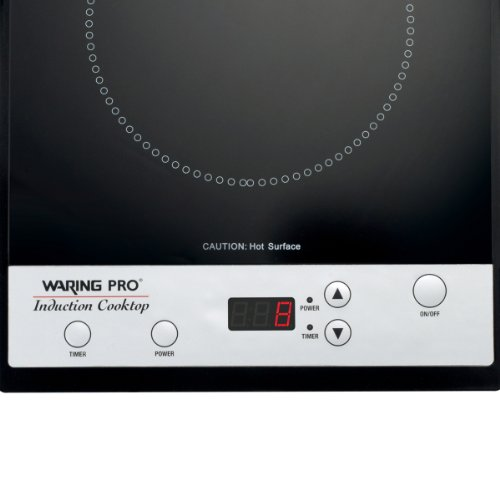 Waring Pro Induction Cooktop Review