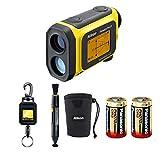 Nikon Forestry Pro II Laser Rangefinder Bundle with Lens Pen, Retractable...