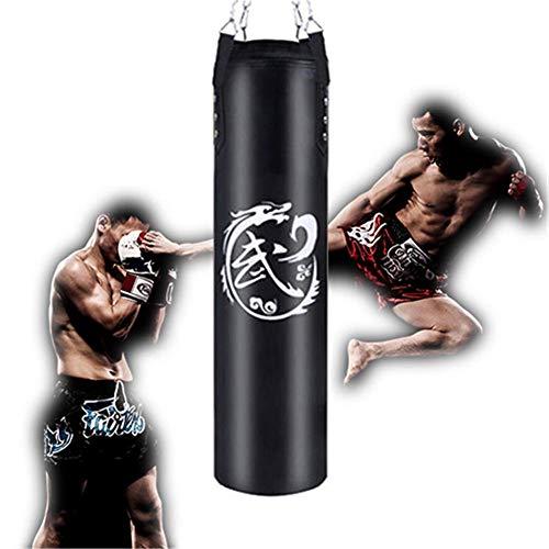 XHLLX Adult Shooting Bag, Children Boxing Bag, Heavy Strike Bags Empty Sand Bag Reinforces Muscular Surplus For Adult Children