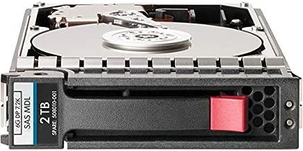 Axiom Memory - Q2R41A-AX 2.40 TB Hard Drive - Internal - SAS (12Gb/s SAS) - Storage System Device Supported - 10000rpm