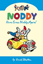 Here Comes Noddy Again (Noddy Classic Collection, Book 4) by Enid Blyton (3-Mar-2008) Hardcover