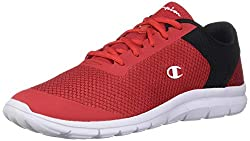 eb8196de370  Champion takes a more simplistic approach to cross trainers with the  inclusion of their Gusto cross-trainer model. This shoe features a simple  look that ...