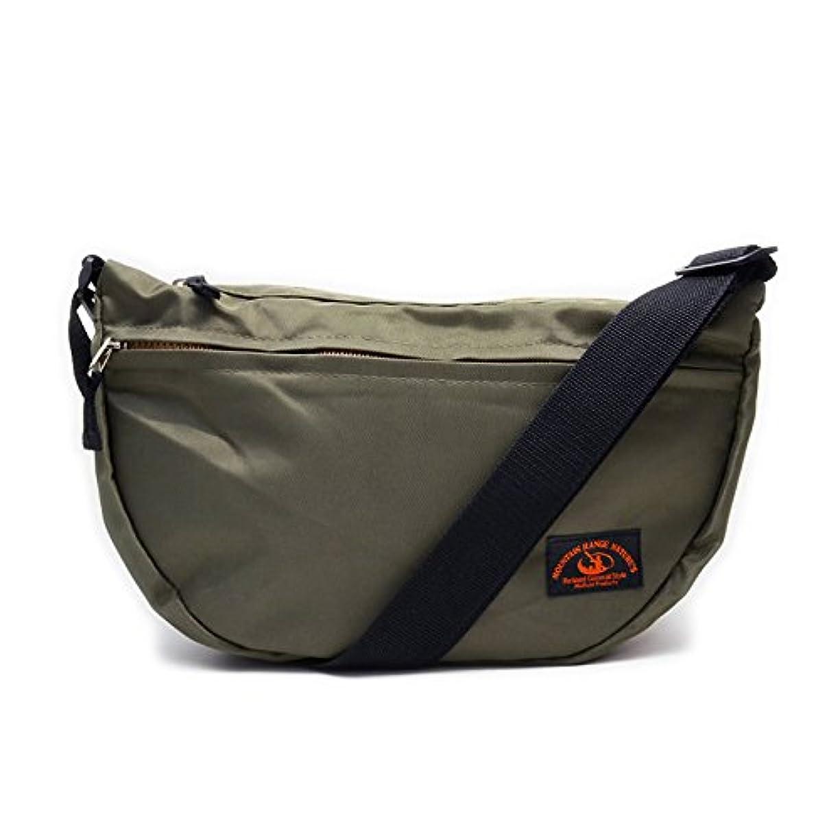 転倒リングレット管理(Marib select) ショルダーバッグ 軽量 弓型ショルダー シンプル メッセンジャーバッグ 斜めがけバッグ 鞄 バッグ ユニセックス 普段使いに最適 (4カラー)