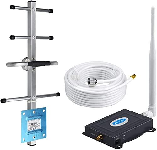 Verizon Cell Phone Signal Booster Verizon Signal Booster 4G LTE 5G...