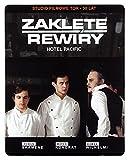 Hotel Pacific (Zaklete Rewiry) (Digitally Restored) (steelbook) [Blu-Ray]+[DVD] [Region Free] (English subtitles)