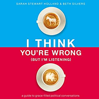 I Think You're Wrong (But I'm Listening) cover art