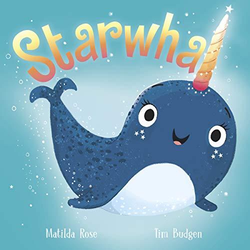 Starwhal (English Edition)