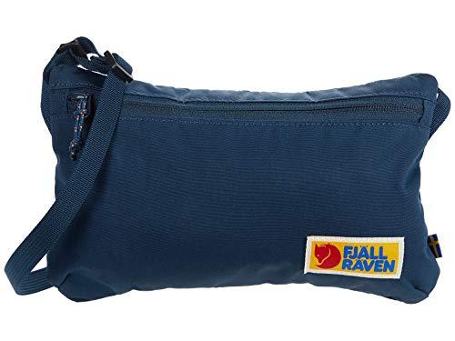 FJALLRAVEN Vardag Pocket Mochila, Adultos Unisex, Storm (Azul), 1.5 l