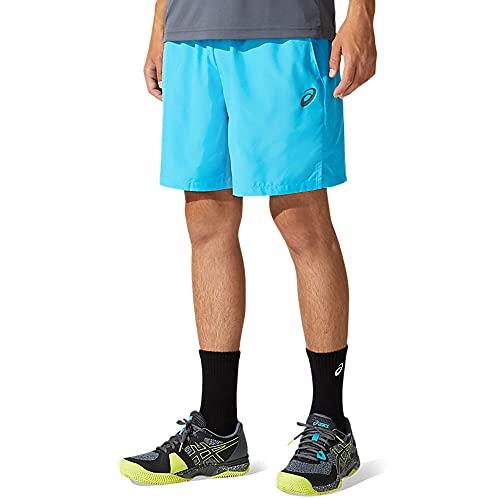 Pantalones Cortos Padel Asics