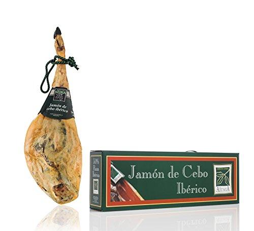 Jamón Cebo Ib 50% 7,50 kg. -8,00 kg. 'Azuaga'