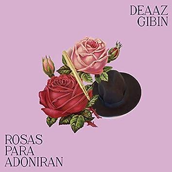 Rosas para Adoniran