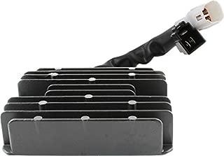DB Electrical ASU6019 New Regulator Rectifier for Suzuki 700X King Quad(2005-2007),GSX-R1000(2005-2006