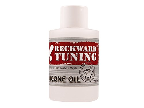 RT Reckward Tuning Silikonöl 250cps # 100ml