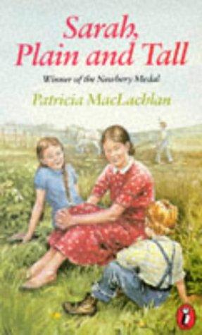 Sarah, Plain and Tall (Puffin Books)