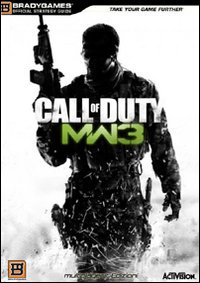 Call of Duty. Modern warfare 3. Guida strategica ufficiale