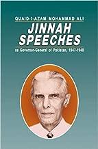 Quaid-I-Azam Mahomed Ali Jinnah Speeches as Governor-General of Pakistan 1947-1948